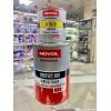 Грунт NOVOL PROTECT 300 MS 4+1 акриловый серый, (комплект)